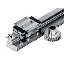 R1605703E1 BALL GUIDE RAIL CS KSA-030-SNS-H 158 MM