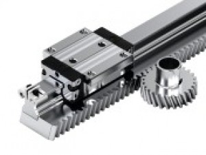 R1605203E1 BALL GUIDE RAIL CS KSA-025-SNS-H 118 MM
