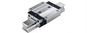 R180520151 ROLLER GUIDE RAIL CS RSA-025-SNS-S WWL/4M