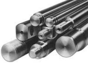 R105425000 SHAFT SUPPORT RAIL WU50-AS2-600